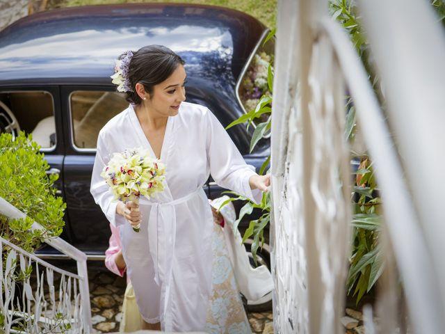 El matrimonio de Jaime y Monica en Tibasosa, Boyacá 10