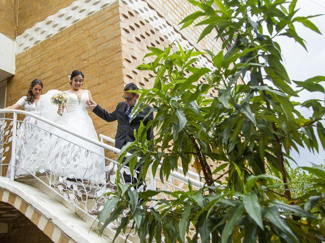 El matrimonio de Jaime y Monica en Tibasosa, Boyacá 13