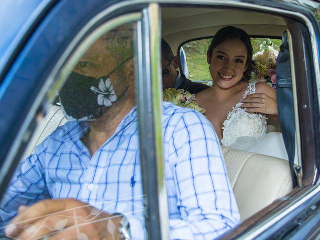 El matrimonio de Jaime y Monica en Tibasosa, Boyacá 15