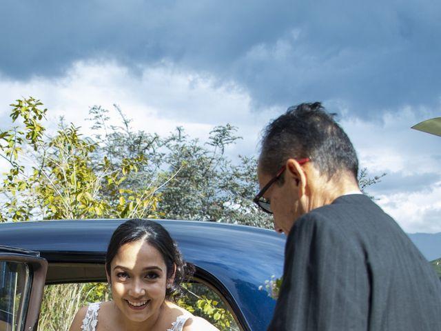 El matrimonio de Jaime y Monica en Tibasosa, Boyacá 16