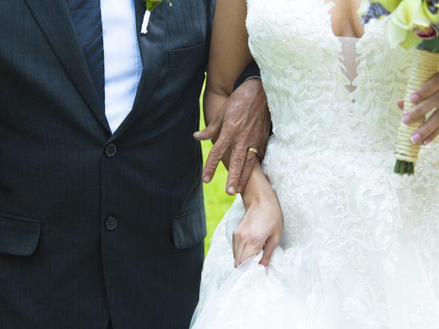 El matrimonio de Jaime y Monica en Tibasosa, Boyacá 19