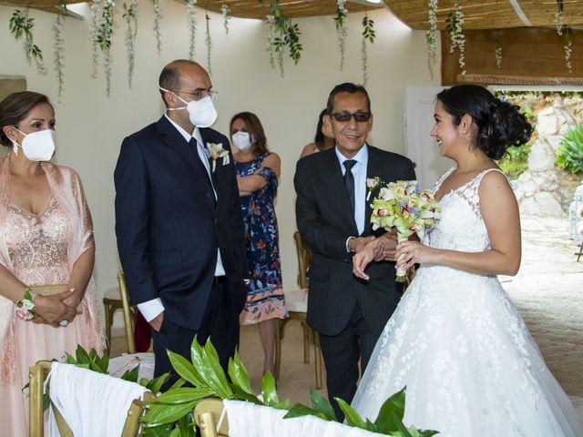 El matrimonio de Jaime y Monica en Tibasosa, Boyacá 24
