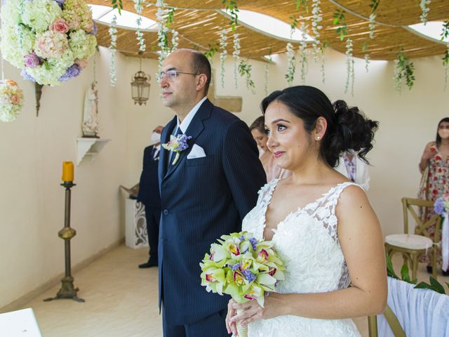El matrimonio de Jaime y Monica en Tibasosa, Boyacá 25