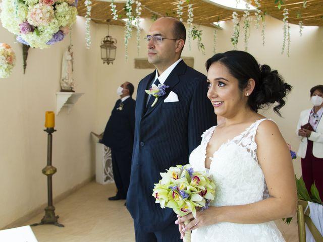 El matrimonio de Jaime y Monica en Tibasosa, Boyacá 27