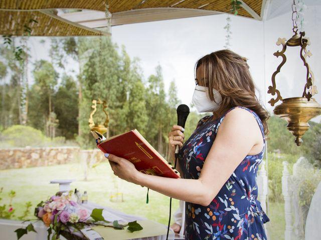 El matrimonio de Jaime y Monica en Tibasosa, Boyacá 29