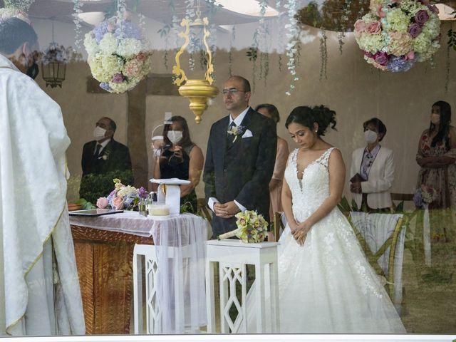 El matrimonio de Jaime y Monica en Tibasosa, Boyacá 30