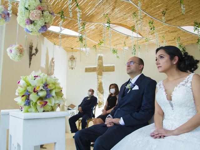 El matrimonio de Jaime y Monica en Tibasosa, Boyacá 31