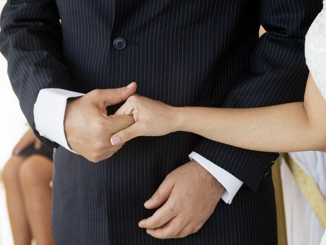 El matrimonio de Jaime y Monica en Tibasosa, Boyacá 32