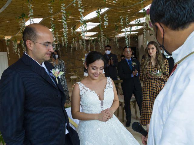 El matrimonio de Jaime y Monica en Tibasosa, Boyacá 34