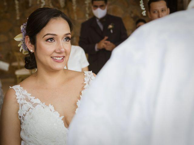 El matrimonio de Jaime y Monica en Tibasosa, Boyacá 35