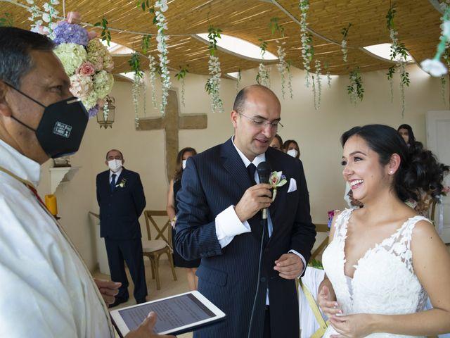 El matrimonio de Jaime y Monica en Tibasosa, Boyacá 37
