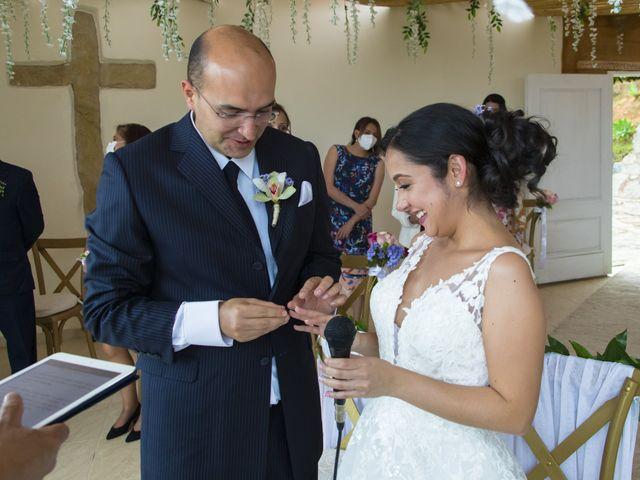 El matrimonio de Jaime y Monica en Tibasosa, Boyacá 38