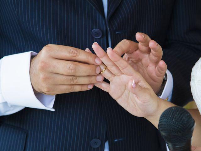 El matrimonio de Jaime y Monica en Tibasosa, Boyacá 39