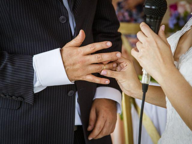 El matrimonio de Jaime y Monica en Tibasosa, Boyacá 40