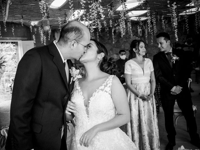 El matrimonio de Jaime y Monica en Tibasosa, Boyacá 41