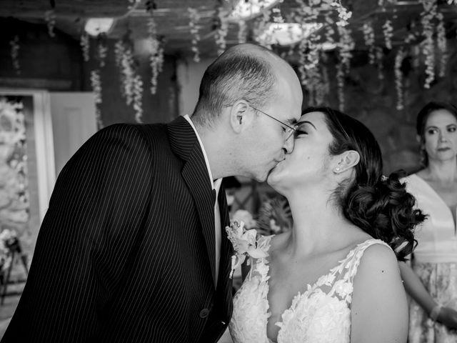 El matrimonio de Jaime y Monica en Tibasosa, Boyacá 42