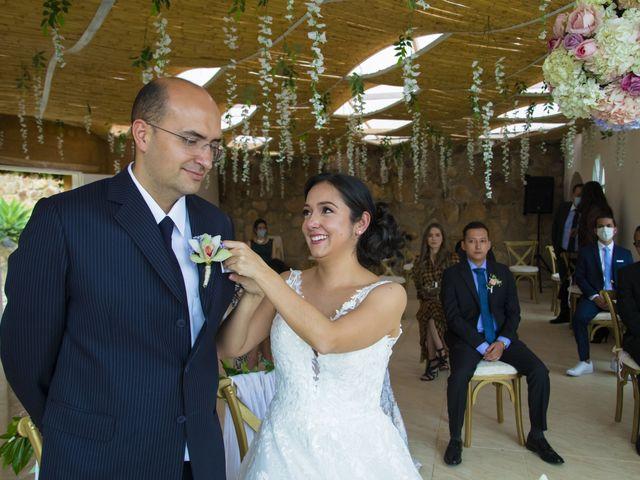 El matrimonio de Jaime y Monica en Tibasosa, Boyacá 44