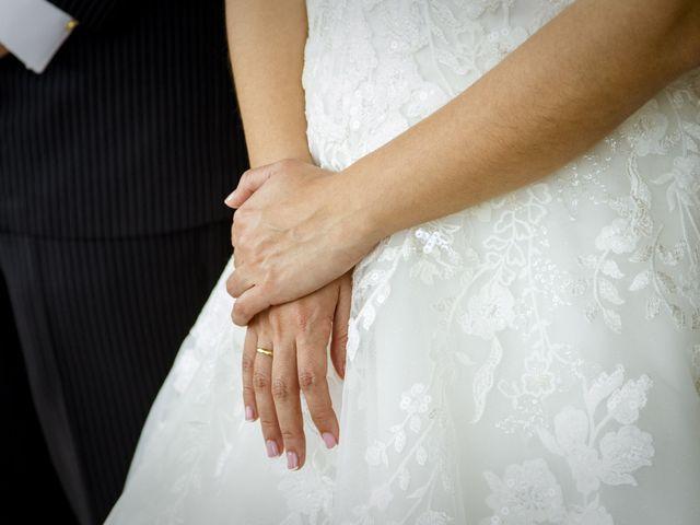 El matrimonio de Jaime y Monica en Tibasosa, Boyacá 46