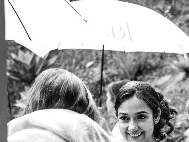 El matrimonio de Jaime y Monica en Tibasosa, Boyacá 47