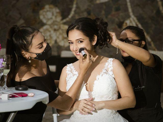 El matrimonio de Jaime y Monica en Tibasosa, Boyacá 57