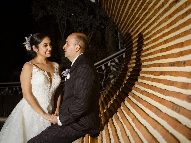 El matrimonio de Jaime y Monica en Tibasosa, Boyacá 62