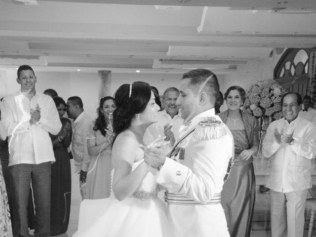 El matrimonio de Dario y Francia en Valledupar, Cesar 5