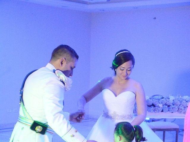 El matrimonio de Dario y Francia en Valledupar, Cesar 6