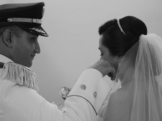 El matrimonio de Dario y Francia en Valledupar, Cesar 1