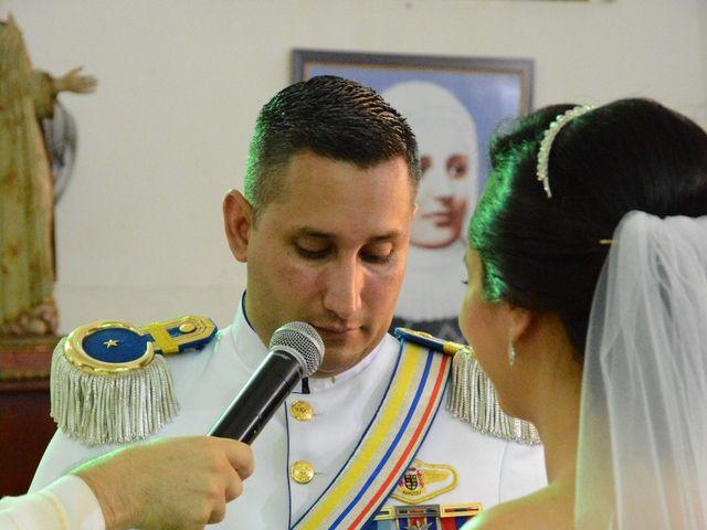 El matrimonio de Dario y Francia en Valledupar, Cesar 7