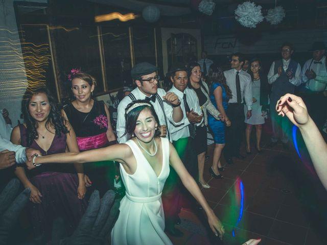 El matrimonio de Andres y Sandra en Chía, Cundinamarca 41