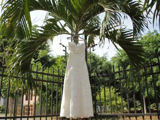 El matrimonio de Maria Lucia y Diego Mauricio 1