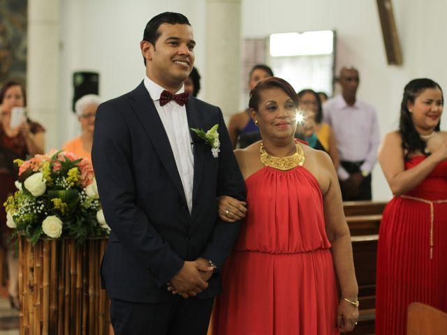 El matrimonio de Diego Mauricio y Maria Lucia en Cali, Valle del Cauca 16