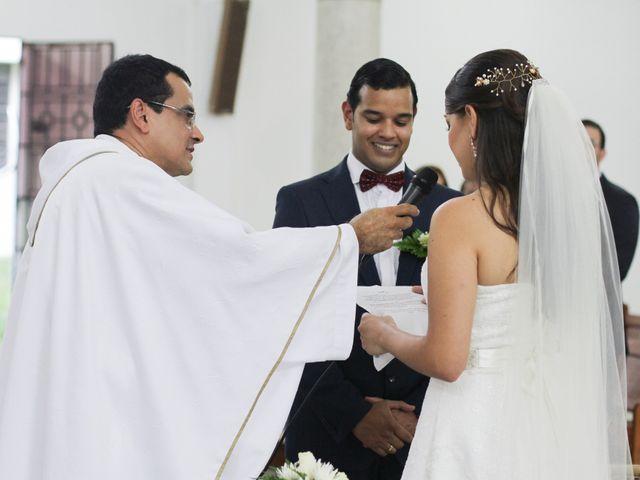 El matrimonio de Diego Mauricio y Maria Lucia en Cali, Valle del Cauca 21