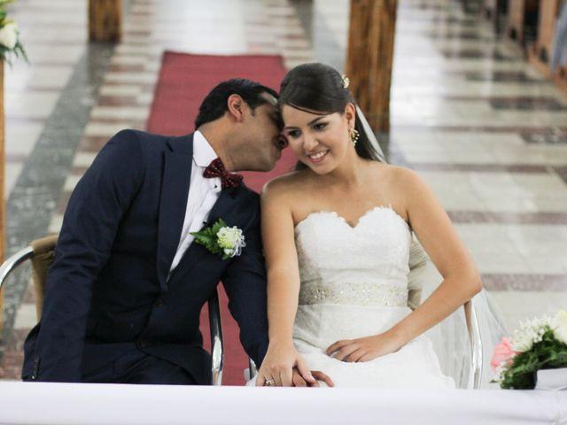 El matrimonio de Diego Mauricio y Maria Lucia en Cali, Valle del Cauca 22