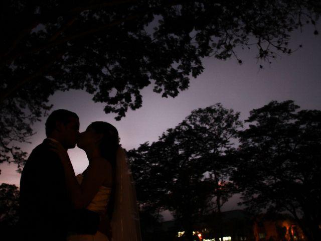 El matrimonio de Diego Mauricio y Maria Lucia en Cali, Valle del Cauca 25