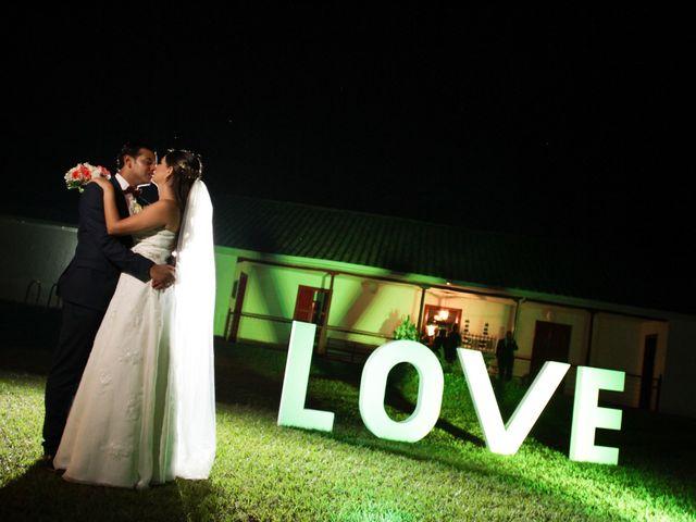El matrimonio de Diego Mauricio y Maria Lucia en Cali, Valle del Cauca 26