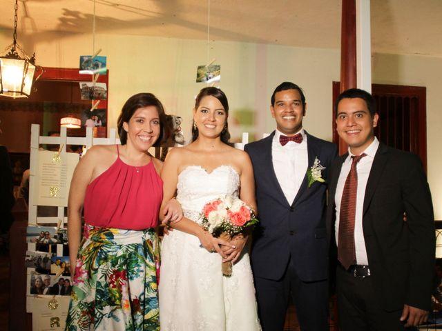 El matrimonio de Diego Mauricio y Maria Lucia en Cali, Valle del Cauca 27