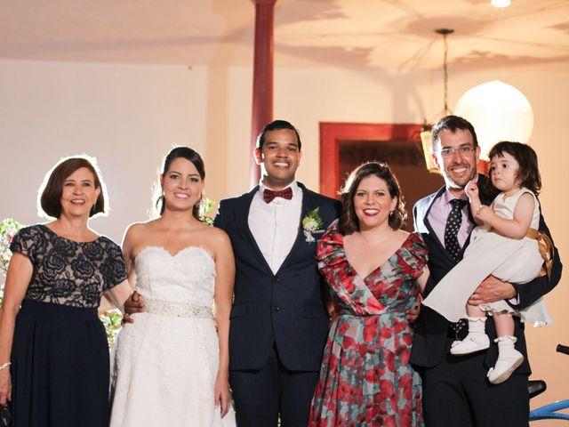 El matrimonio de Diego Mauricio y Maria Lucia en Cali, Valle del Cauca 28
