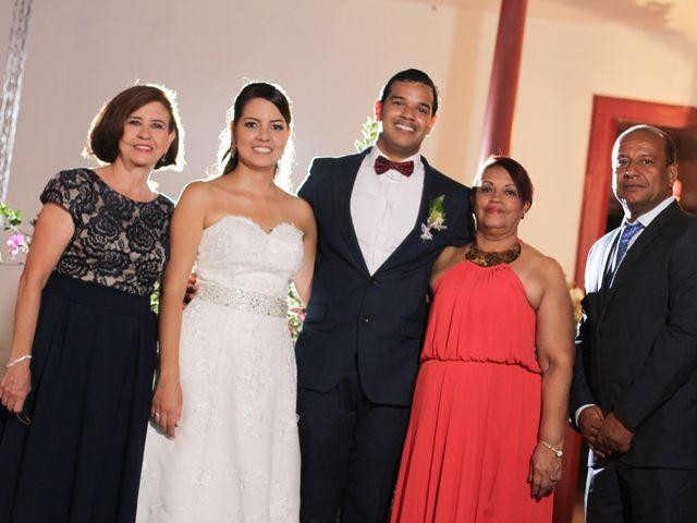 El matrimonio de Diego Mauricio y Maria Lucia en Cali, Valle del Cauca 29