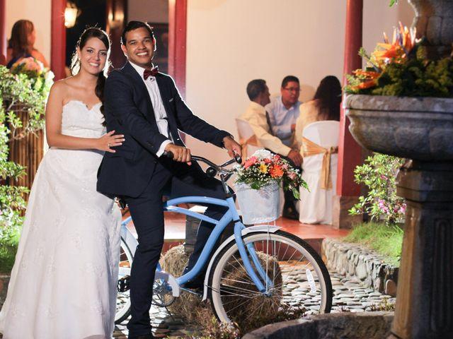 El matrimonio de Diego Mauricio y Maria Lucia en Cali, Valle del Cauca 30