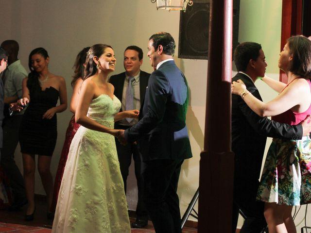 El matrimonio de Diego Mauricio y Maria Lucia en Cali, Valle del Cauca 31