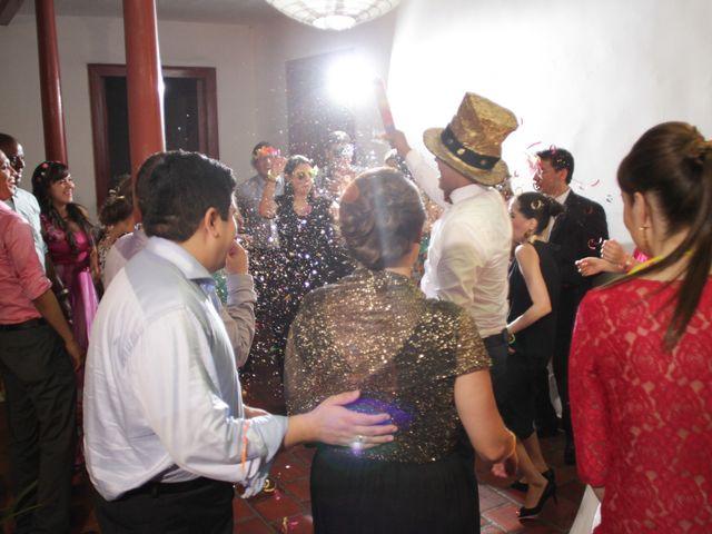 El matrimonio de Diego Mauricio y Maria Lucia en Cali, Valle del Cauca 33
