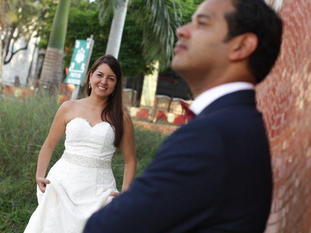 El matrimonio de Diego Mauricio y Maria Lucia en Cali, Valle del Cauca 34