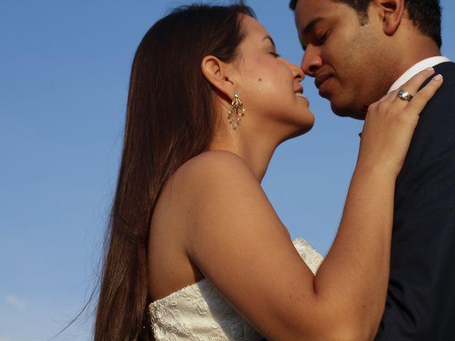 El matrimonio de Diego Mauricio y Maria Lucia en Cali, Valle del Cauca 35