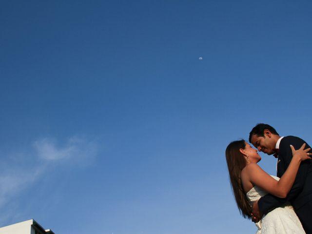 El matrimonio de Diego Mauricio y Maria Lucia en Cali, Valle del Cauca 36