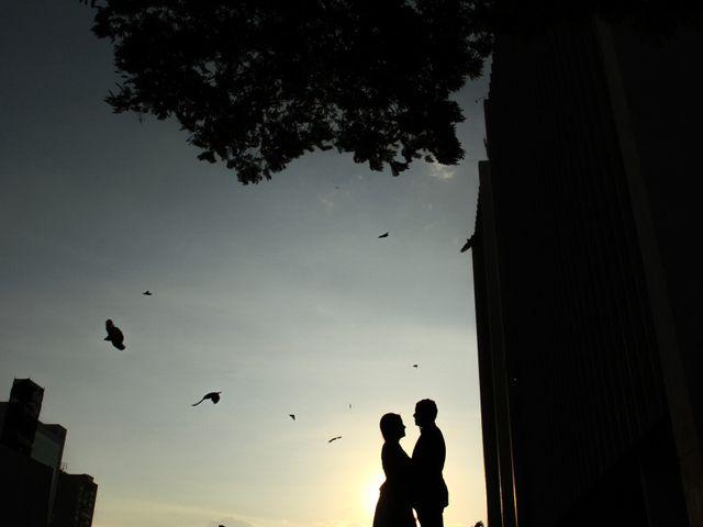 El matrimonio de Diego Mauricio y Maria Lucia en Cali, Valle del Cauca 37