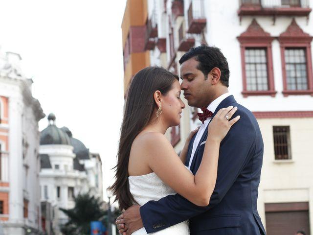 El matrimonio de Diego Mauricio y Maria Lucia en Cali, Valle del Cauca 38