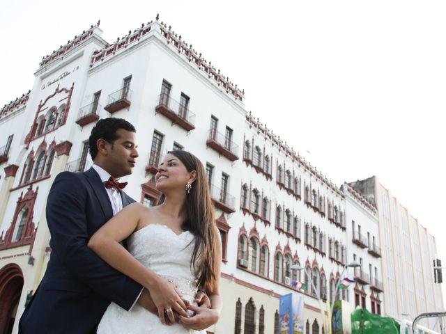 El matrimonio de Diego Mauricio y Maria Lucia en Cali, Valle del Cauca 39