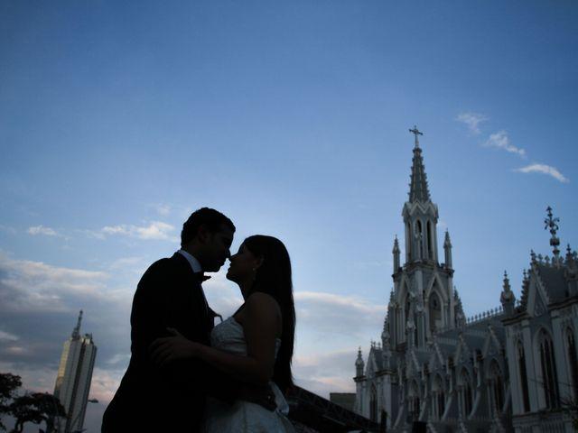 El matrimonio de Diego Mauricio y Maria Lucia en Cali, Valle del Cauca 40