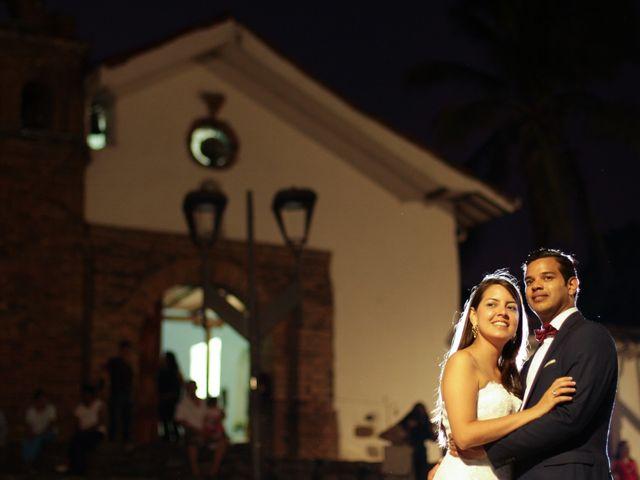 El matrimonio de Diego Mauricio y Maria Lucia en Cali, Valle del Cauca 43